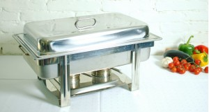Location bain marie GN 1/1 (garde chaud)